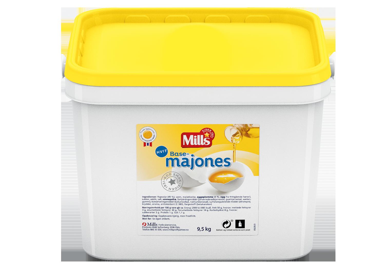 Mills Basemajones 9,5 kg