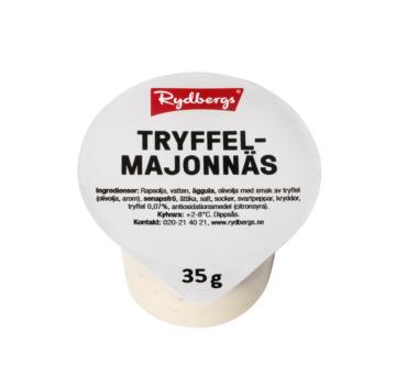 Rydbergs Trøffelmajones
