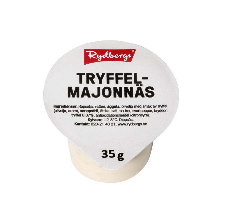 Rydbergs Trøffelmajones kuvert 35 g
