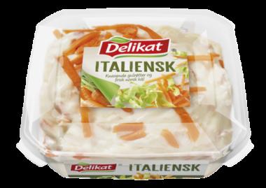 Delikat Italiensk Salat