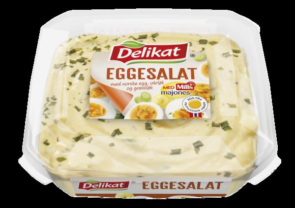 Delikat Eggesalat 6 x 200 g