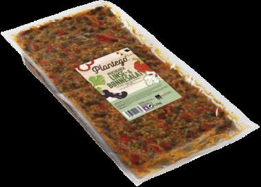 Plantego' Meksikansk linse- og bønnesalat 1,5 kg packshot