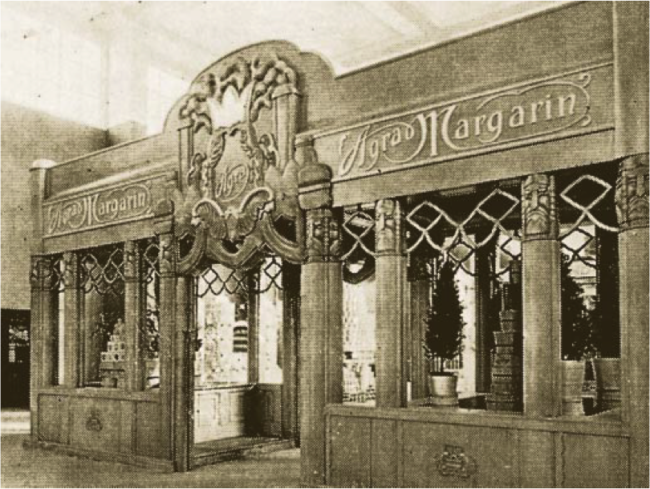 Agra Margarin